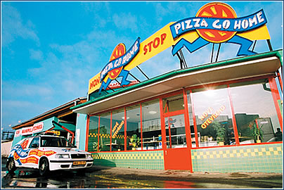 How to Start a Fast Food Business in India?